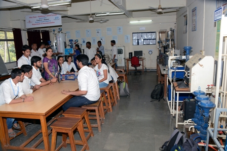 IPC Lab