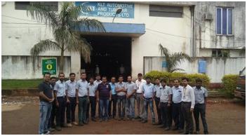KLT Automotive Pune