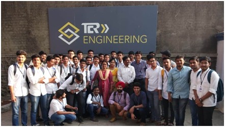TCR Engineering Pvt Ltd