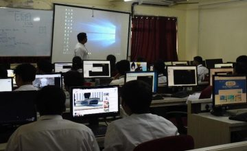 language Lab