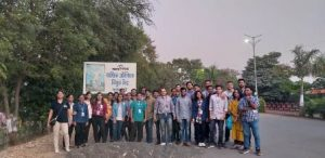 2Industrial visit to Thermal Power plant at Nasik.